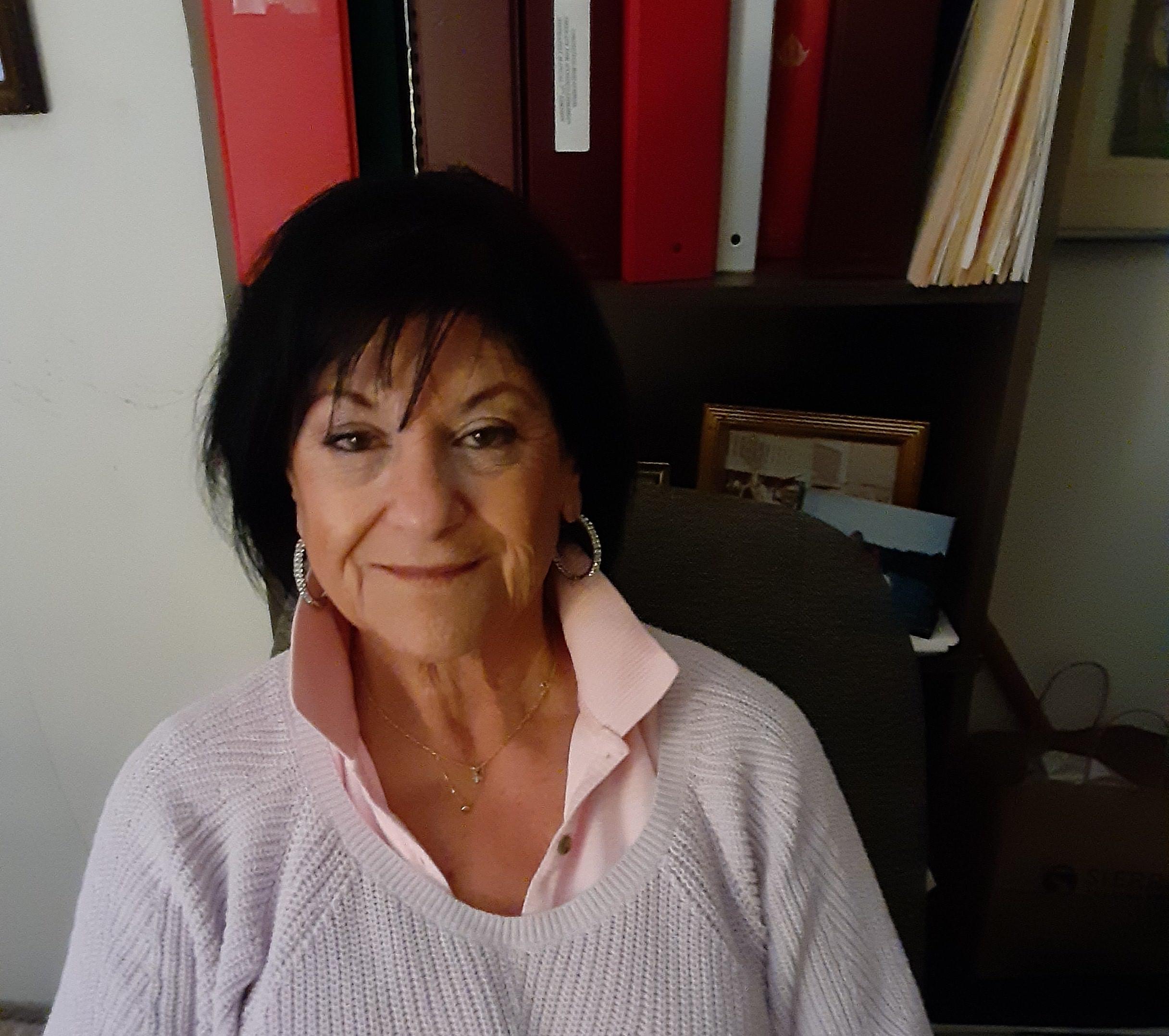Alisa Jan Robbins, LCSW